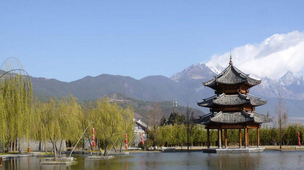 Lijiang, Yunnan